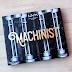 Micsoda csalódás! - NYX Machinist Steam paletta