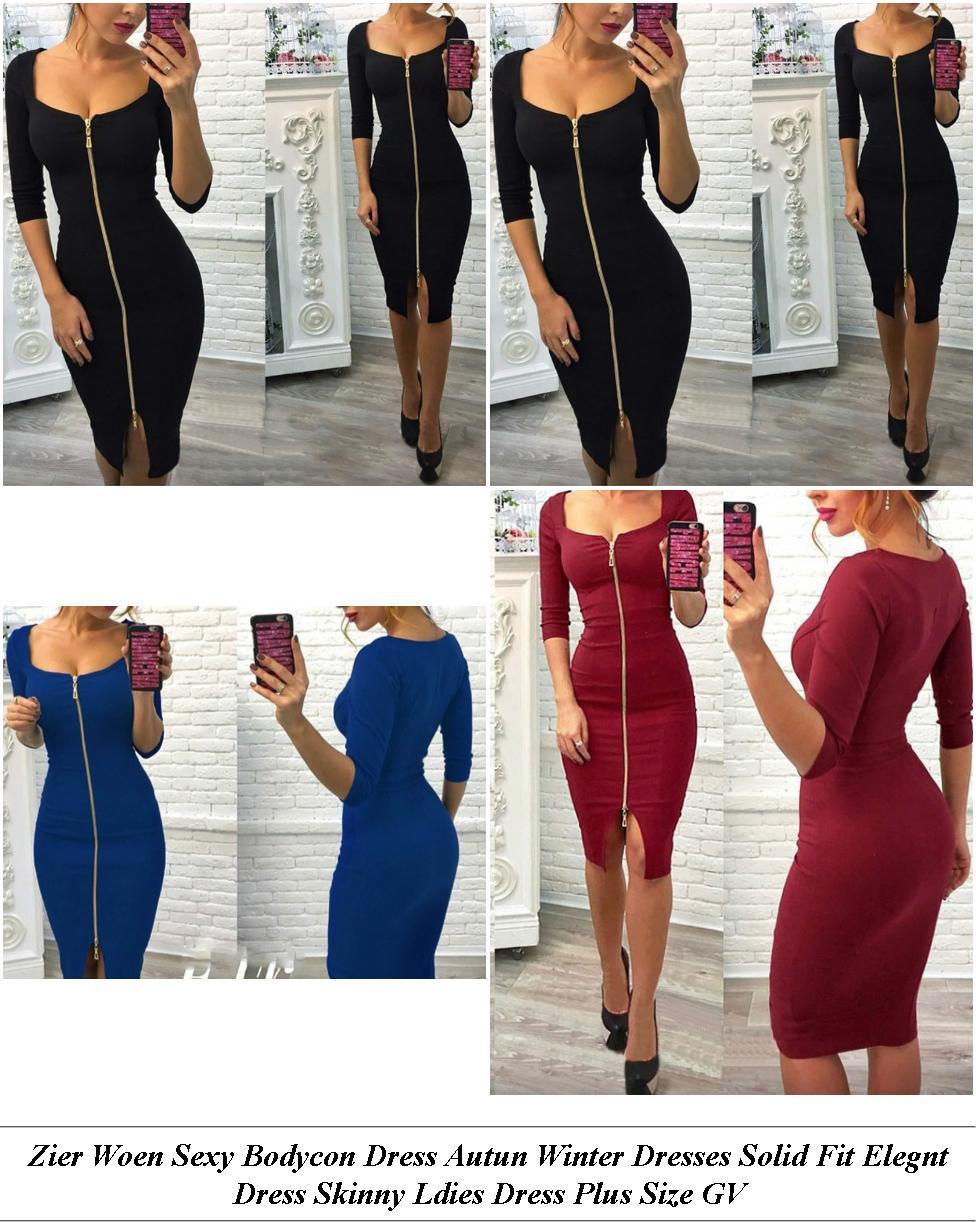 Junior Dresses - Summer Dresses Sale - Off The Shoulder Dress - Cheap Fashion Clothes