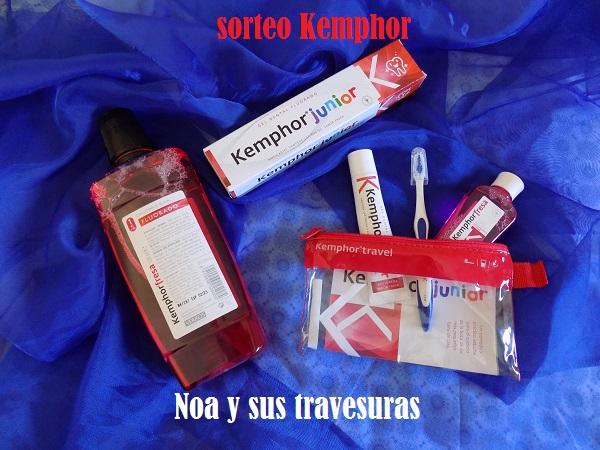 Sorteo Kemphor
