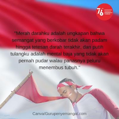 Kartu Ucapan Hari Kemerdekaan RI Tahun 2021 (9)