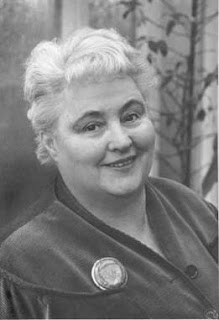 Margery Allingham wrote 18 novels featuring her detective, Albert Campion