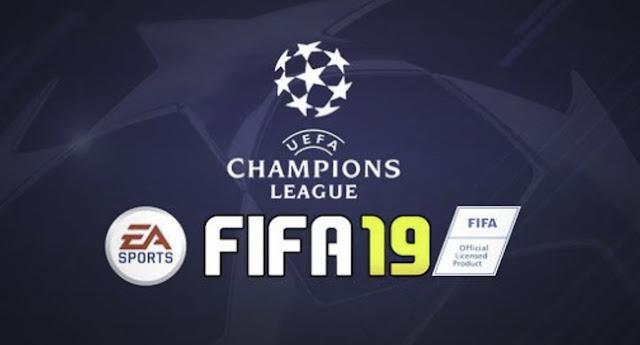 تسريبات رهيبة تؤكد استحواذ سلسلة FIFA على حقوق دوري ابطال اوروبا و الدوري الاوروبي ، إليكم التفاصيل …