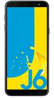 Firmware Samsung Galaxy J6 SM-J600G/DS 4 Files