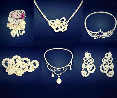 Joias Dior - Dior Jewelry - Joalherias Famosas