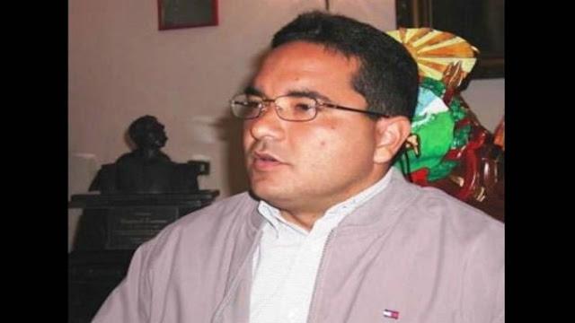 Lo ejecutaron: Yánez Rangel fue asesinado de un tiro en la cara