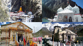 Chardham From Delhi - 13 Days / 12 Nights | Contact : 9953634444