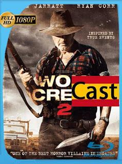Wolf Creek 2 [2013] HD [1080p] Castellano- [GoogleDrive] SilvestreHD