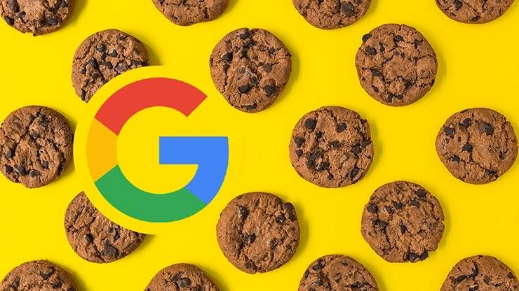 Google отложил удаление сторонних файлов cookie