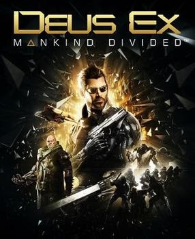 Download Deus Ex: Mankind Divided Full Version