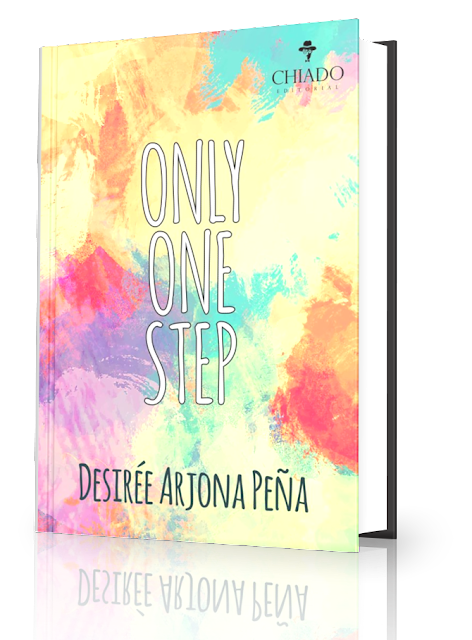 Only One Step - Desirée Arjona Peña [PDF]