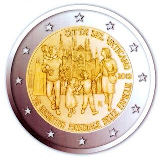 2e Vatikaani erikoiseuro 2012
