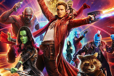 Guardians of the galaxy 3 status