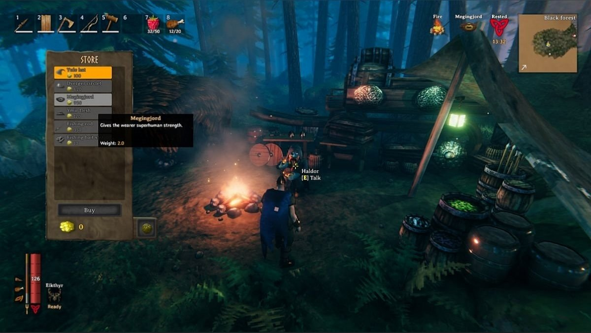 How to make a lot of money (coins) in Valheim