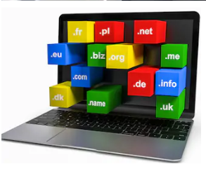 tempat beli domain dan hosting terbaik