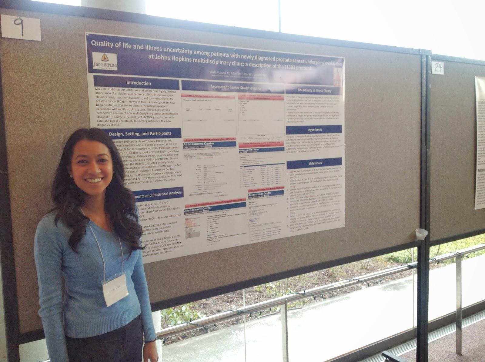 Brady Urology at Johns Hopkins Hospital: HIghlights from