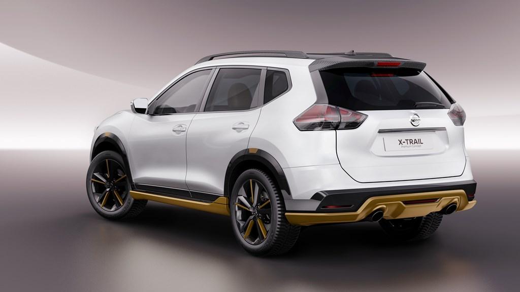 142885 1 5 rs H Nissan θα παρουσιάσει στο Σαλόνι της Γενεύης το QASHQAI και X-TRAIL σε πολυτελείς εκδόσεις