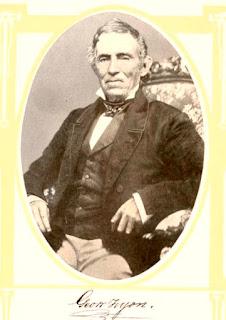 George W. Tryon1811