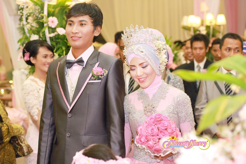 Happy 3rd Wedding Anniversary, #StrawZeRry! Muslim Kawaii Hijabi Muslimah Islamic Islam Sheema Sherry