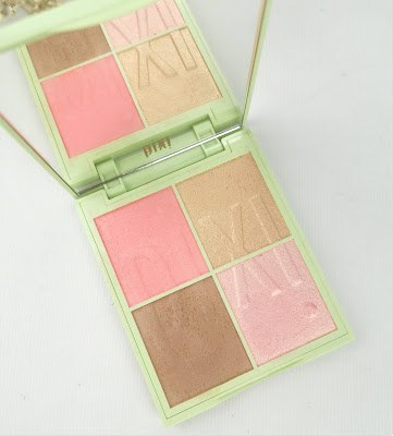 PIXI -  Nunance Quartette Honey Nectar