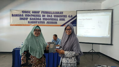 Workshop SMK Negeri & Swasta se Kab. Jember