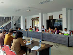 RDP Lonjakan Covid-19: Satgas Tak Bawa Data, DPRD Samosir Berang
