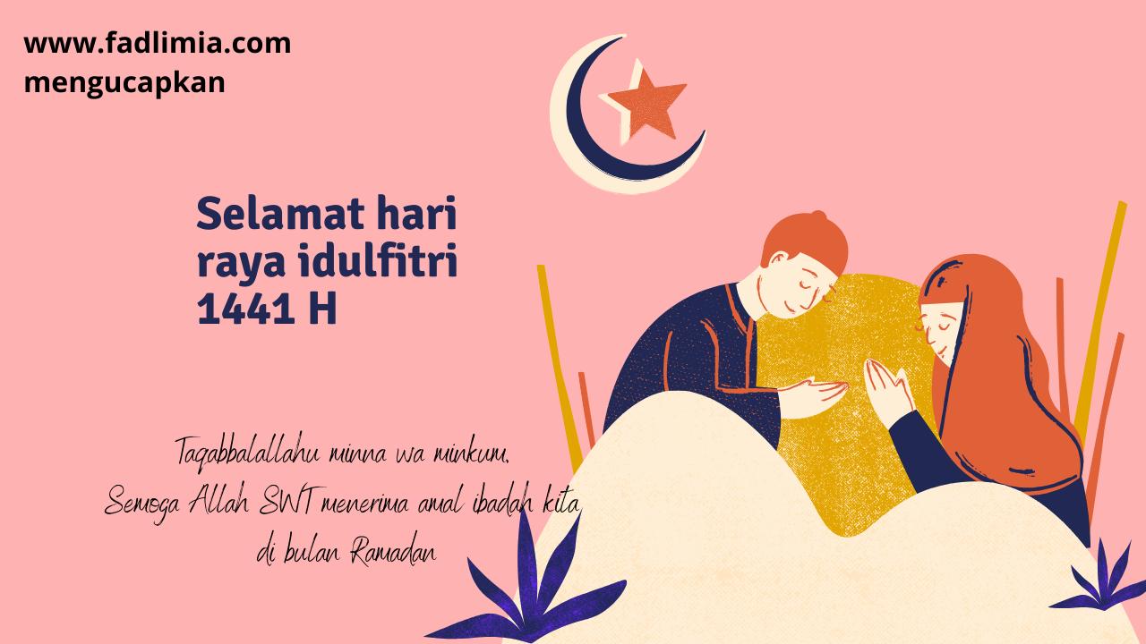 selamat jalan bulan ramadan