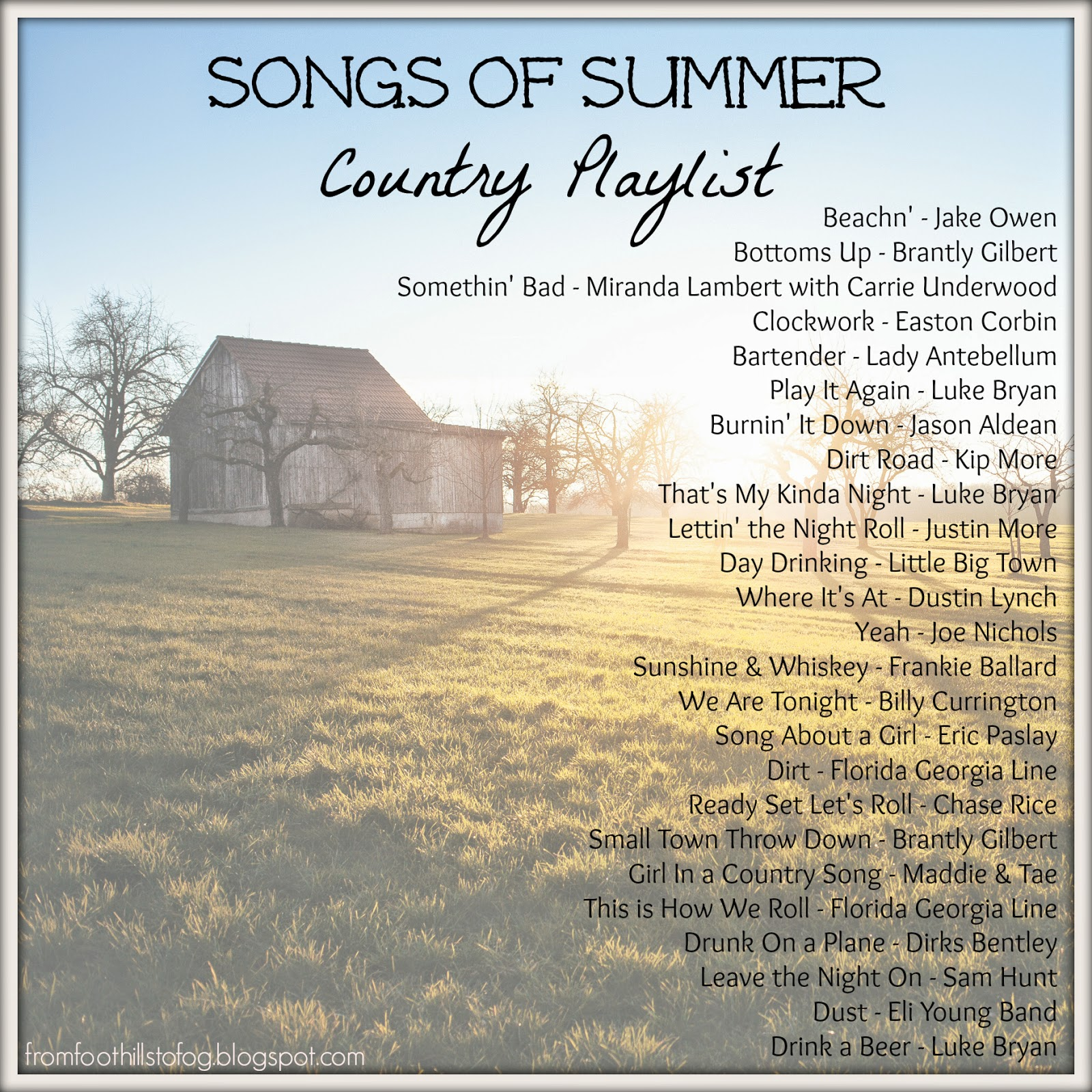 Country Song Quotes About Summer. QuotesGram