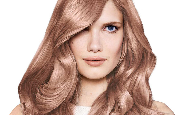 15 Gorgeous Rose Gold Hair Ideas That Are Seriously Trendy