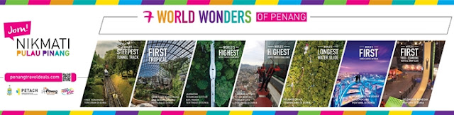 JOM Experience Penang, 7 World Wonders of Penang, Experience Penang, Penang State EXCO for Tourism Arts Culture and Heritage, PETACH, Penang Global Tourism, Penang Travel Deals, Best Hotel Deals, Best Attraction Deals, Best Tour Packages, Thank You Frontliners, Experience Penang Year 2020, Penang, Cuti Cut Malaysia, Malaysia Truly Asia, The Diversity of Asia, Penang Island, Seberang Perai, Travel, Malaysia, Discover Malaysia,