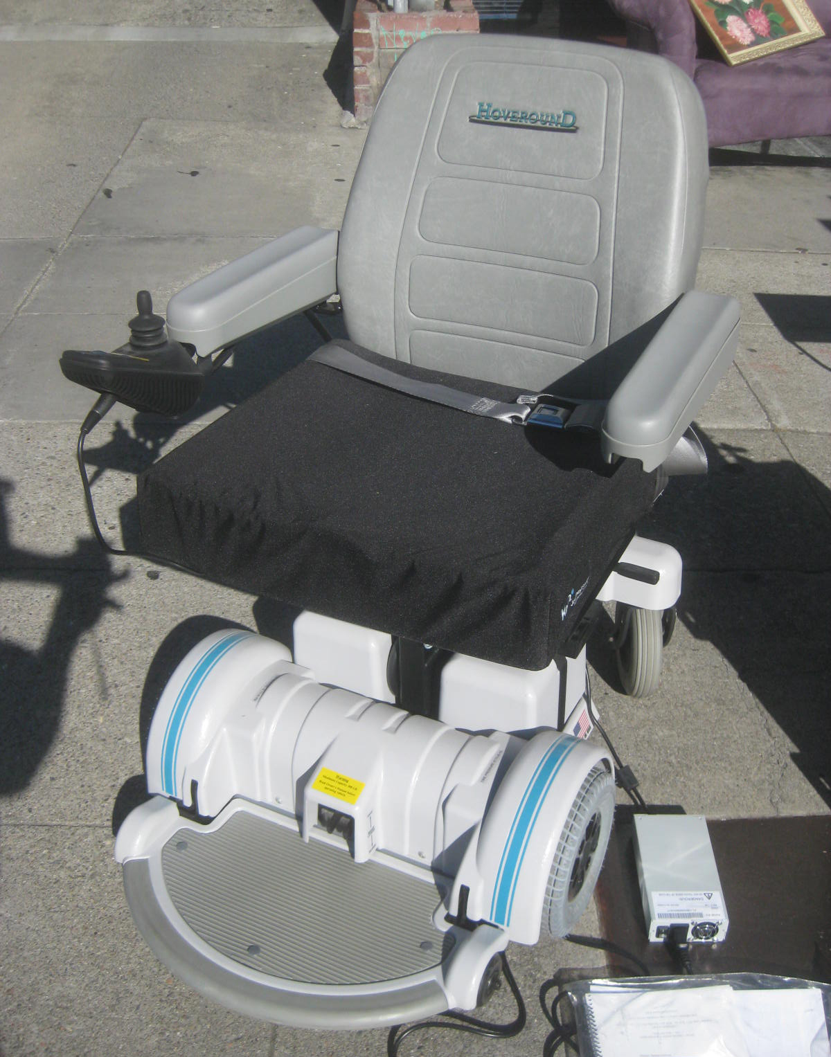 Hoveround Chair Uhuru Furniture And Collectibles Sold Hoveround Electric
