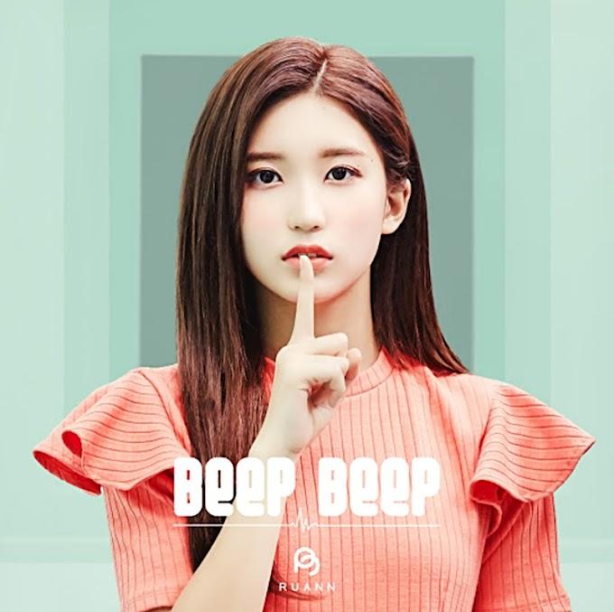 RUANN - BEEP BEEP ~Japanese Version~