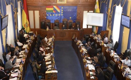 Senado remite a Comisión de Constitución el proyecto de ley para realizar nuevas elecciones