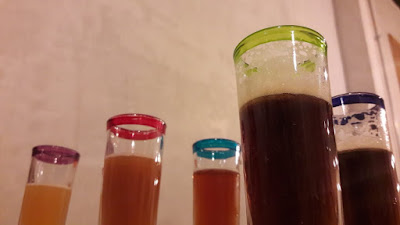 Cata de Cerveza en Kava