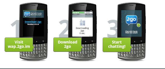 Download 2go new version v7 0 Updated - m 2go im