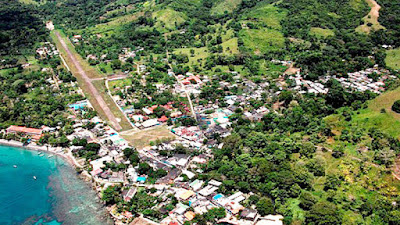 La personera del municipio de Acandi Hasney Palacios Bonilla Fue Capturada