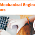GATE Mechanical Engineering Syllabus 2020