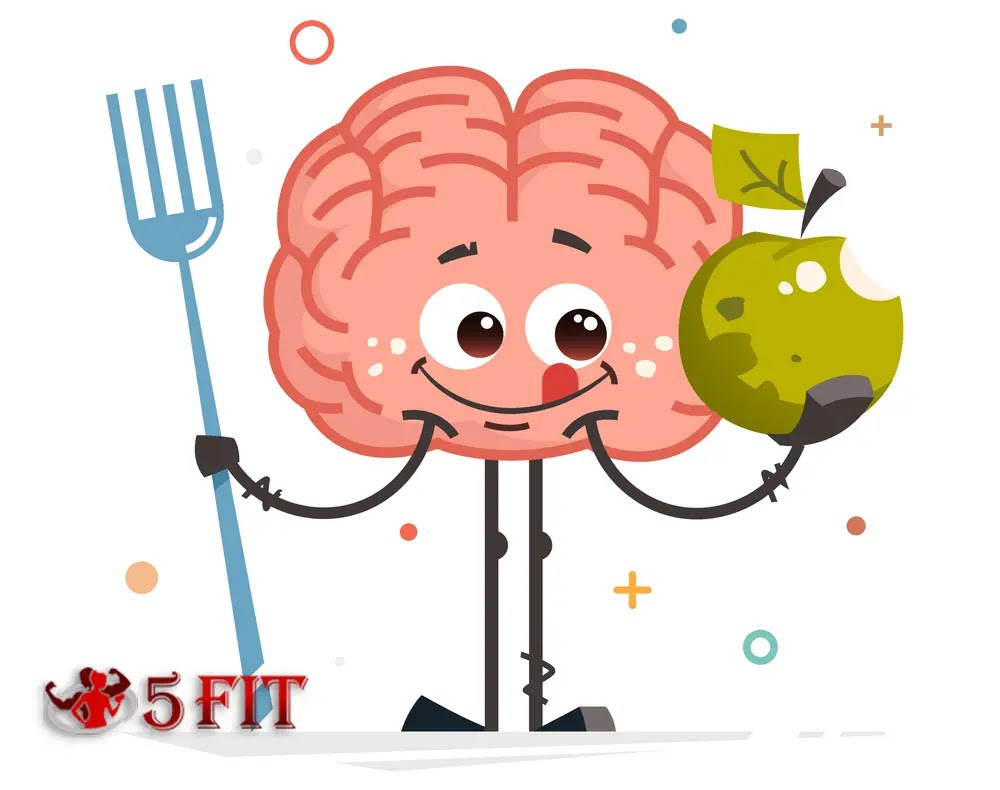 The apple protects your brain