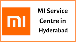 Xiaomi Mi Service Centres in Hyderabad