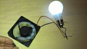 Cara Menyalakan Lampu Tanpa Listrik PLN