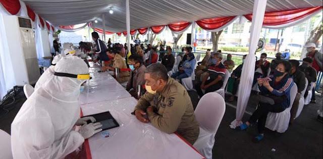 Faisal Basri: Rasio Tes Covid-19 Indonesia Masu Urutan Terburuk Kedua Di Asia