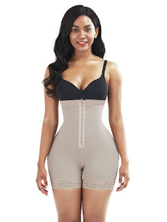 2020 Whaist Trainer And Shapewear Panty Trends