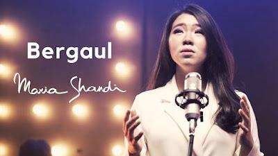 Maria Shandi - Bergaul