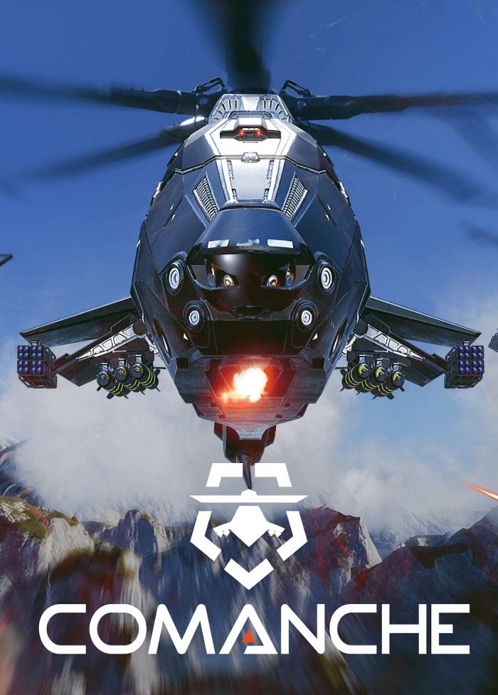 Baixar Comanche Torrent (PC)