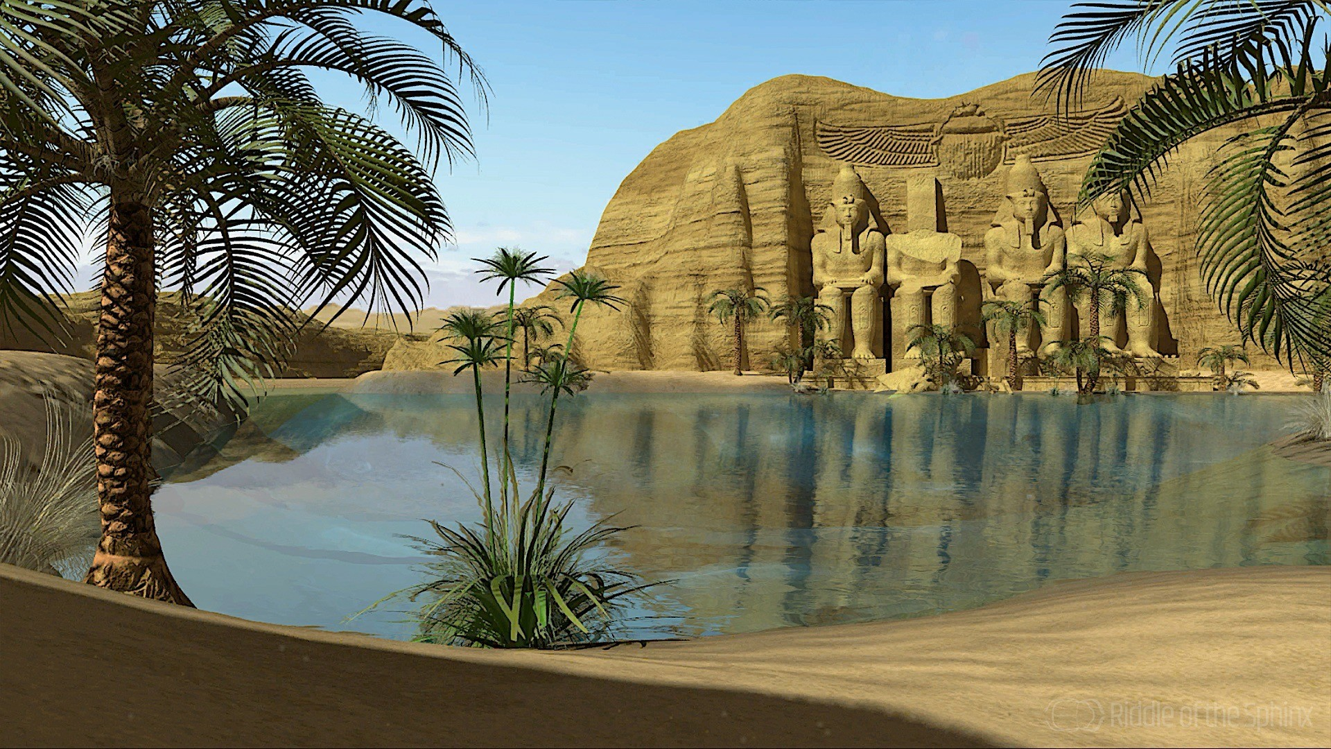 riddle-of-the-sphinx-enhanced-pc-screenshot-1