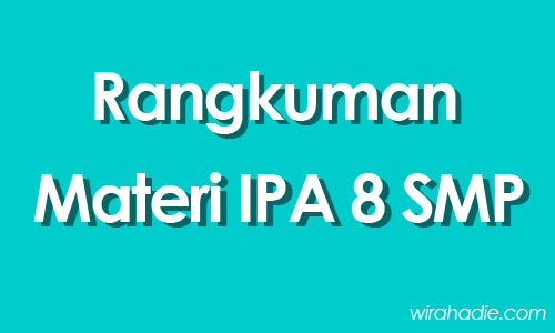 IPA SMP KELAS 8 EBOOK DOWNLOAD