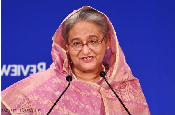 The United States has stressed Bangladesh's counter-terrorism efforts