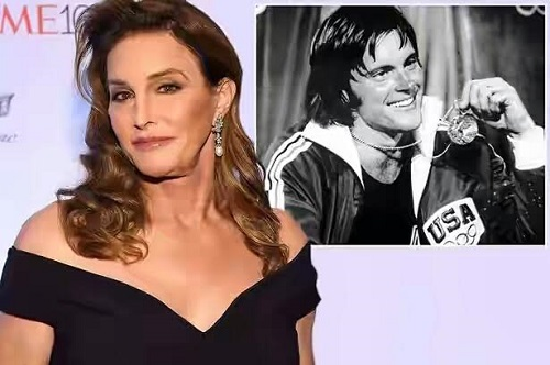 Caitlyn Jenner To Pose Naked On Sports Illustrated Cover