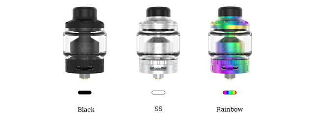 GAS MODS Cyber RTA - Bring Fantastic Flavor to You!