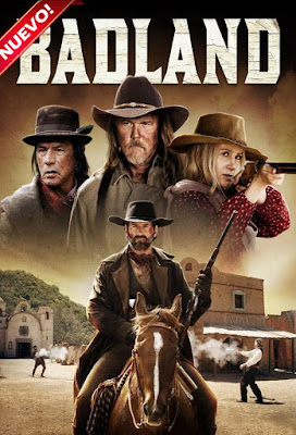 Badland 2019 DVD R1 NTSC Latino