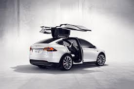 Tesla Car Motor of Elon Musk